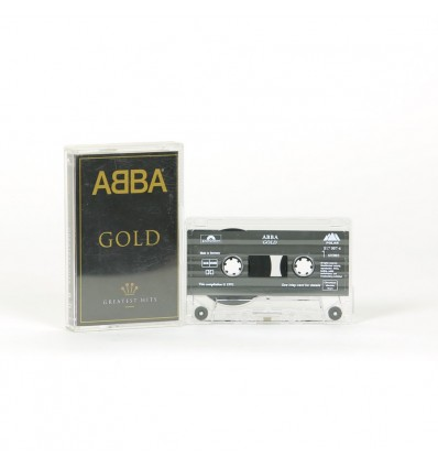 ABBA - Gold (Greatest Hits)
