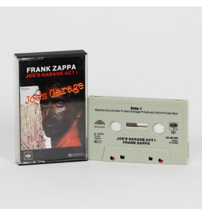 Zappa - Joe's Garage Act 1