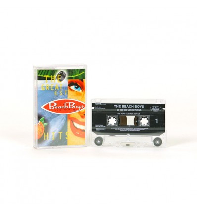 The Beach Boys - 20 Good Vibrations - vol1