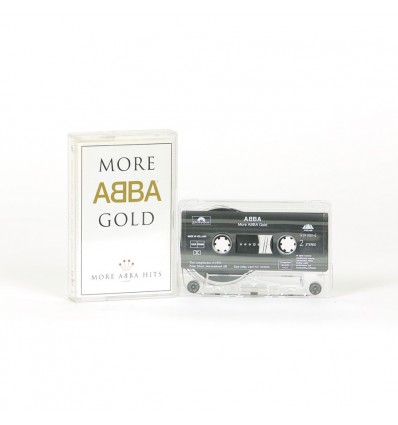 ABBA - More ABBA Gold (More ABBA Hits)