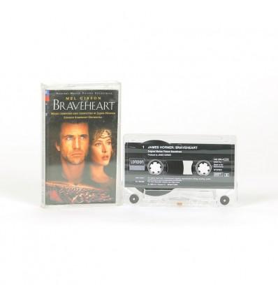 James Horner - Braveheart (Original Motion Picture Soundtrack)